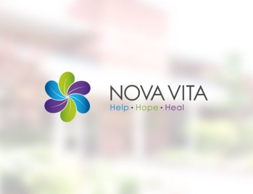 Nova Vita Launches New Look