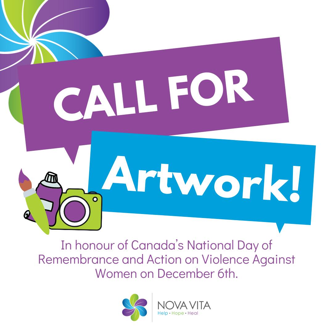 Call for Artwork