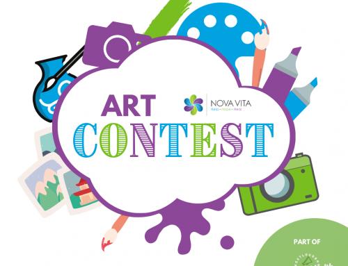 BHN Mental Health Week Art Contest Winners Announced